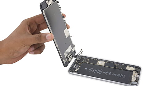IPHONE 6 SCREEN REPLACEMENT: 5 TIPS TO CHANGING YOUR SCREEN