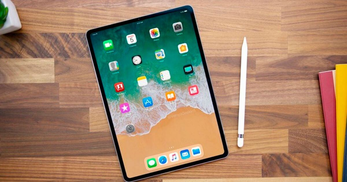 APPLE IPAD: A NEW MOBİLE GADGET HITTING THE GLOBAL MARKET IN 2018