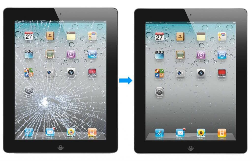 IPAD REPAIRABILITY SCORE: AN UPDATE FOR APPLE PRODUCT USERS
