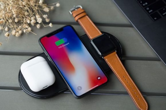 AirPower: Meeting Apple's Wireless Energy-generating Set