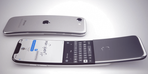 Uncovering Air Gesture Application in iPhones for the Future