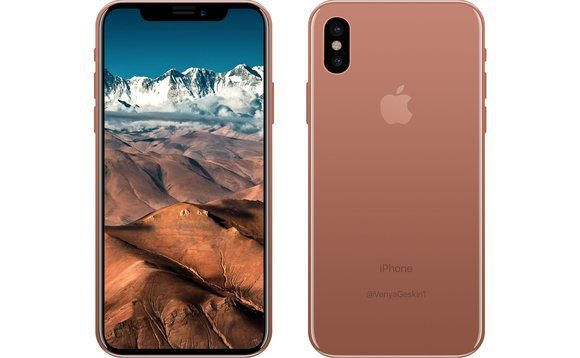 New iPhones Coming with Grateful News