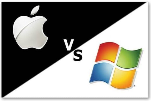 Can Windows-based applications run on a Mac?